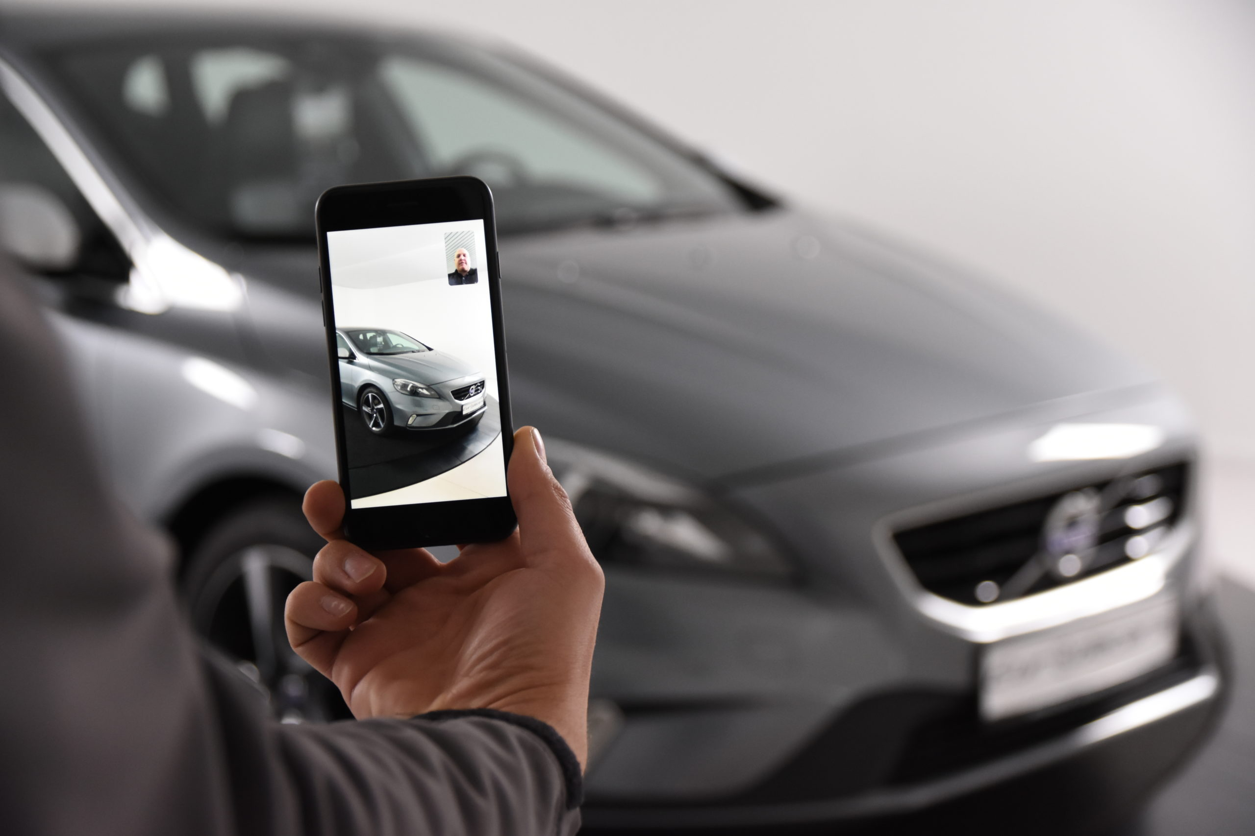 Plan nu een online bezichtiging @Eurodecars!